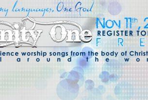 Unity One November 2011