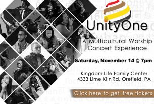 UnityOne-2015-Multicultural-Worship-Concert-Experience